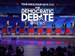 Debat Kandidat Presiden Partai Demokrat AS