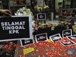 Kicau Antasari: Setuju UU KPK Direvisi & Dukung Firli Bahuri