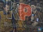 Momen Pimpinan KPK Serahkan Tanggung Jawab ke Presiden RI