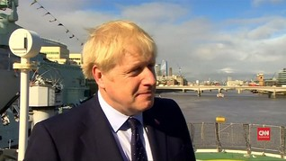 VIDEO: PM Inggris Bantah Telah Berbohong pada Ratu
