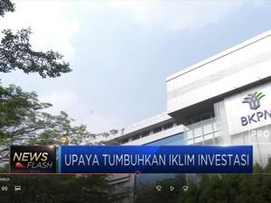Hambat Investasi, Pemerintah Janji Pangkas 72 Undang-Undang