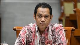 Capim KPK Nurul Ghufron Terganjal Faktor Usia