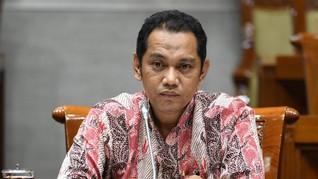 Pimpinan Baru Ingin Rangkul Wadah Pegawai KPK