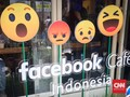 Aturan Pajak Bakal Wajibkan Facebook dkk Daftar ke Pemerintah