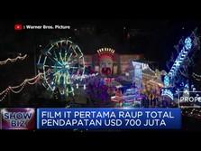IT Chapter 2 Sukses Cetak Rekor Film Terlaris