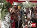 Tahlilan BJ Habibie Selama 40 Hari Terbuka untuk Publik