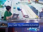 BPJT : Tol Cikampek Elevated beroperasi Akhir Tahun 2019