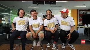 VIDEO: Cerita Warkop di Balik 'Tertawalah Sebelum Dilarang'