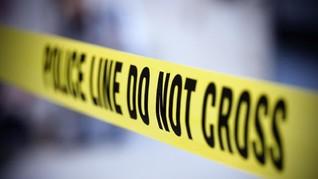 Polisi Ringkus Pembunuh Dua Jurnalis Labuhanbatu
