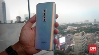 Andalkan Ponsel 'Murah' Bawa Vivo ke Puncak Pasar Ponsel RI