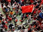 Deretan Negara yang 'Musuhi' China karena Hong Kong