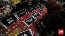 Revisi UU KPK Segera Disahkan di Paripurna Selasa Ini
