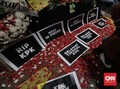 Petisi Desak Jokowi Tolak Revisi UU KPK Menguat