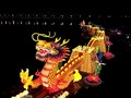 VIDEO: Warna-Warni Lentera di Festival Musim Gugur China