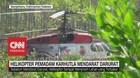 VIDEO: Helikopter Pemadam Karhutla Mendarat Darurat
