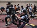 Hong Kong Peringatkan Ancaman Resesi Ekonomi dari Demo