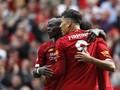 Liga Champions: Napoli Punya Modal Bikin Liverpool Menderita