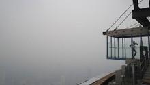 Jumlah Warga Malaysia Sakit Akibat Kabut Asap Bertambah