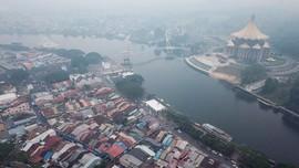 Kemelut Kabut Asap, Malaysia Tutup 1.200 Sekolah