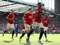 Jadwal Liga Inggris Pekan Ini: MU vs Arsenal
