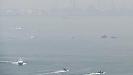 Singapura Kirim Nota Diplomatik ke KLHK Terkait Karhutla