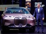 Genjot Mobil Listrik, BMW Impor Baterai dari China
