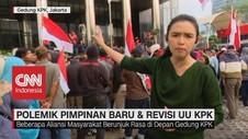 VIDEO: KPK Kembali di Demo