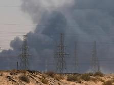 Begini Dampak Serangan Drone di Arab ke Sektor Migas RI