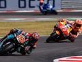 Rossi Tak Malu Kalah dari Quartararo di MotoGP