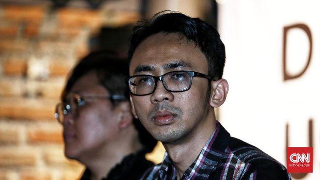 Tim Advokasi: Polisi Memburu Peserta Aksi #ReformasiDikorupsi