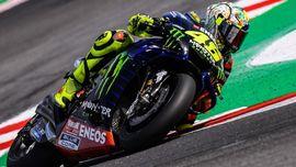 Rossi Sindir Motivasi Marquez Juara MotoGP San Marino