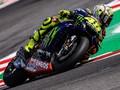 Rossi Menderita di MotoGP Thailand