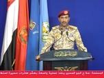 Waduh! Pemberontak Janji Serang Lagi Fasilitas Minyak Saudi