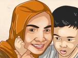Tidak Kalah, Ini Rantai Bisnis dari Ibu Mertua Raffi Ahmad