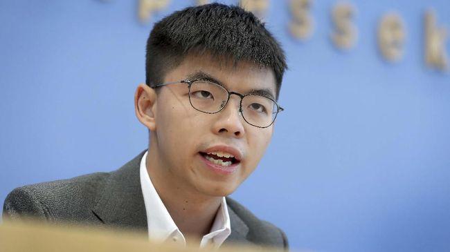 Aktivis Hong Kong Minta Pasal HAM Masuk Perjanjian AS-China