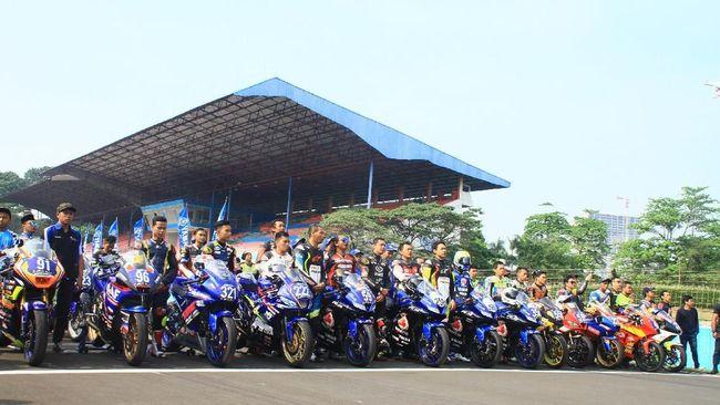 Yamaha Edukasi Konsumen Balap Ketahanan 2 Jam