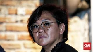 Putri Gus Dur Surati Jokowi yang Tak Tegas soal Perppu KPK