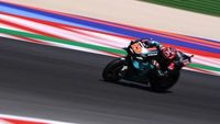 Giliran Quartararo Tercepat di FP2 MotoGP Jepang
