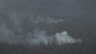 Bencana Asap, Hunian Hotel di Pekanbaru Turun 20 Persen