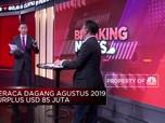 Ekonom : Defisit Neraca Dagang Masih Wajar