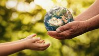 31 Tanda Vital Bumi Diteliti, Hasilnya Mengkhawatirkan