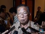Darmin Bicara Ekonomi Lambat di Era Jokowi & Harga BBM Naik
