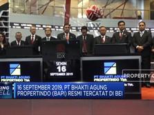 Bhakti Agung Propertindo Raih Rp 251 M Dari IPO