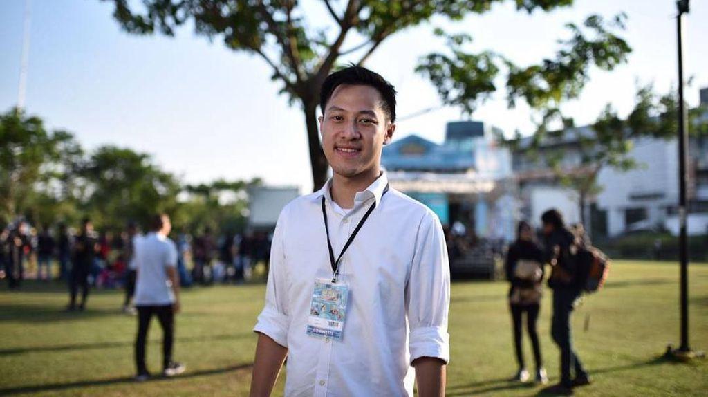 Pendiri Kaskus Andrew Darwis Dipolisikan soal Dugaan Pemalsuan