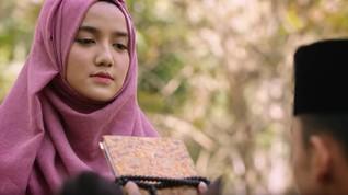 Sinopsis 'The Santri', Film Livi Zheng yang Tuai Protes