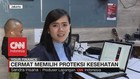 VIDEO: Tips Memilih Asuransi Kesehatan