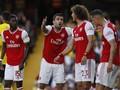 Jelang MU vs Arsenal, Old Trafford Angker Buat The Gunners