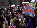Moody's Turunkan Peringkat Hong Kong dari Stabil ke Negatif