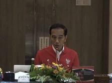 Kebakaran Hutan Membesar, Jokowi: Kita Lalai