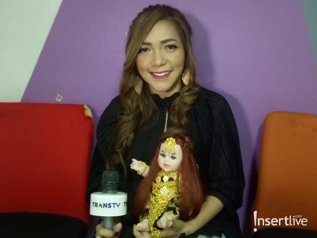 Jinny, Boneka Baru Furi Harun yang Berisi Hantu Anak Kecil